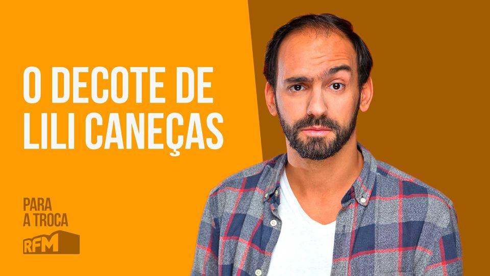 Duarte Pita Negrão: o decote d...