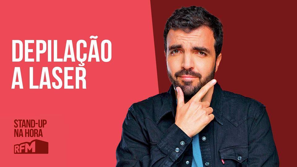 Salvador Martinha: Depilação a...