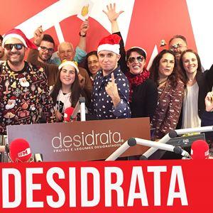 FRIDAYBOYZ feat DESIDRATA 21 DEZ 2018
