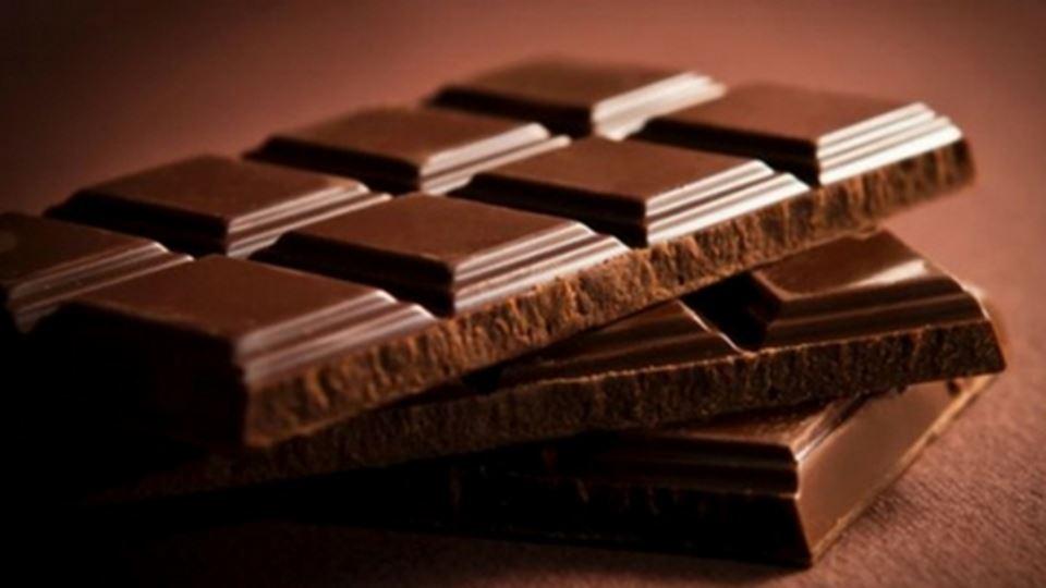 E se o chocolate deixar de exi...