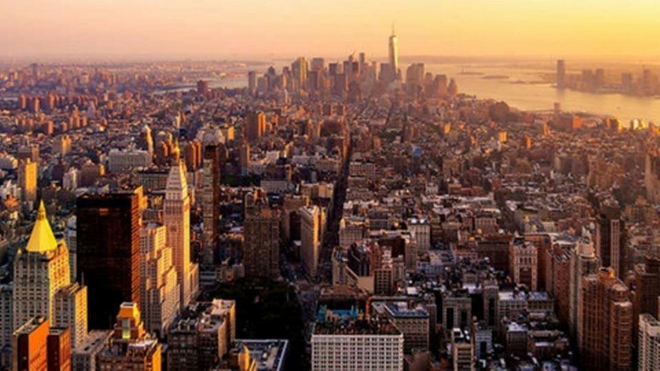 Nova Iorque... a cidade que nu...