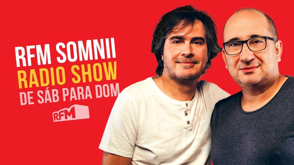 RFM Somnii Radio Show