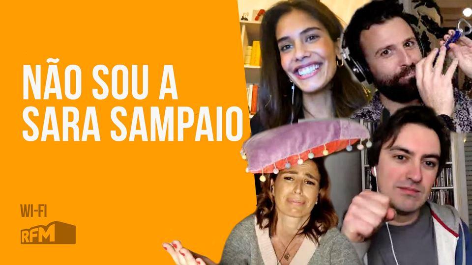 Isabel Valadeiro live no WI-Fi...