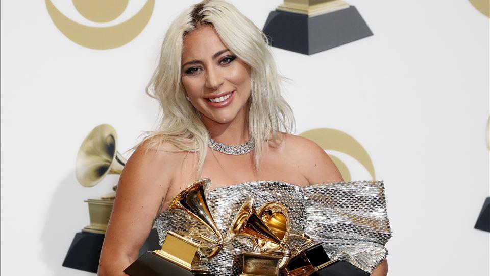 E os Grammys foram para...