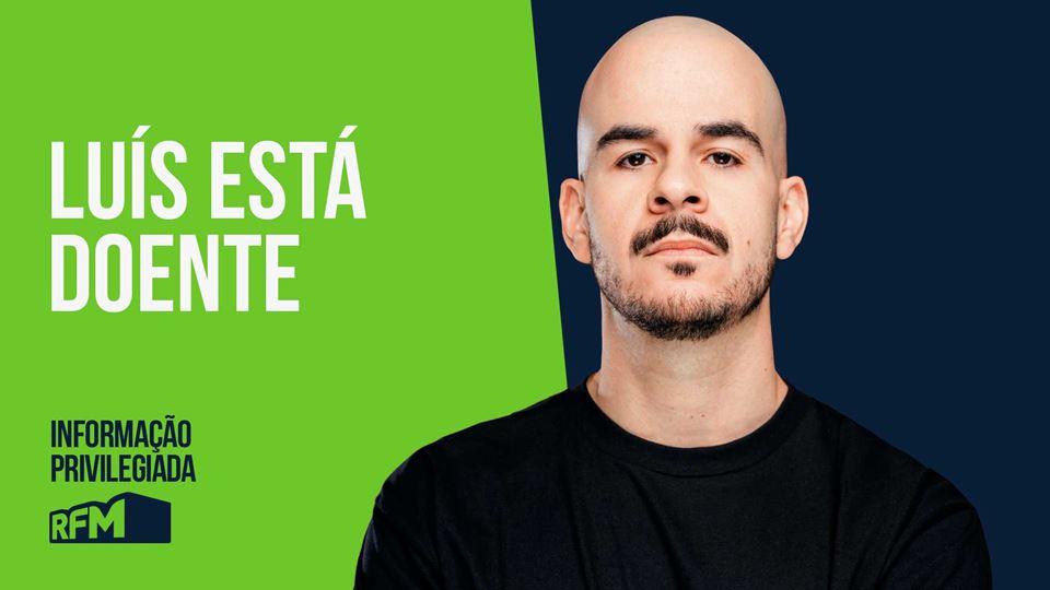 Luis Franco-Bastos: Luis está ...