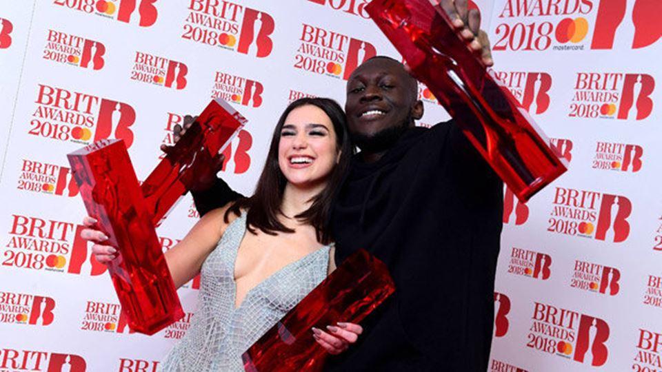 Prepara-te para os Brit Awards!