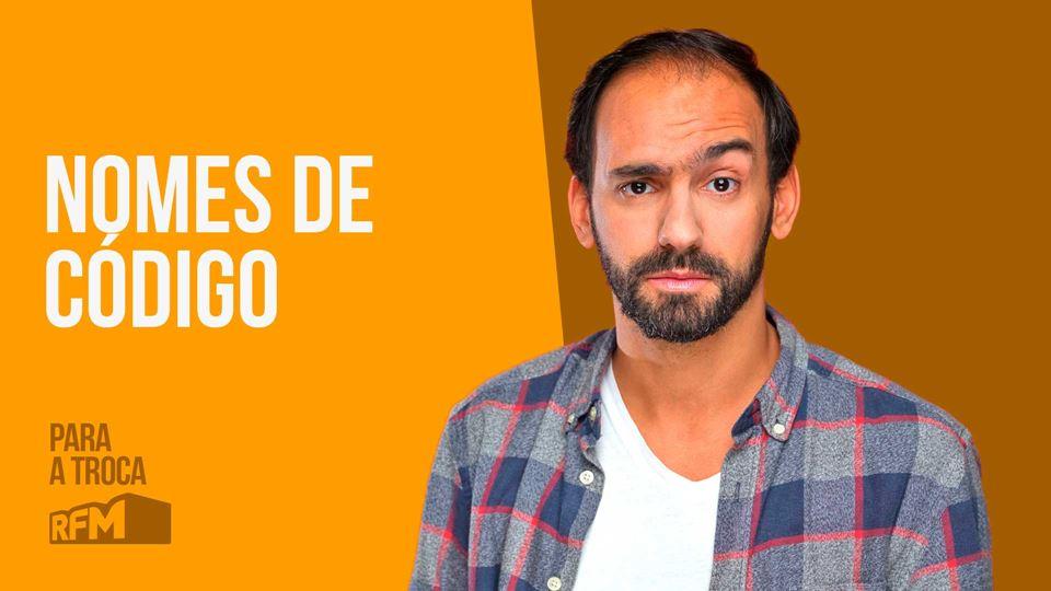 Duarte Pita Negrão: Nomes de c...
