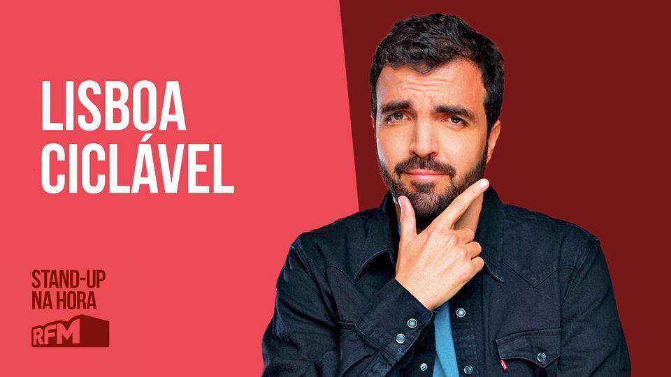 Salvador Martinha: Lisboa cicl...