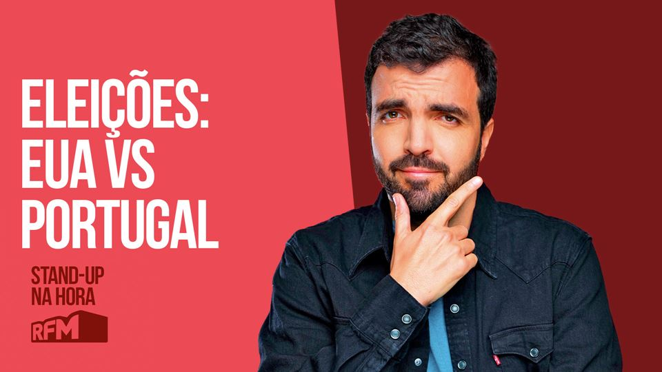 Salvador Martinha: Eleições - ...