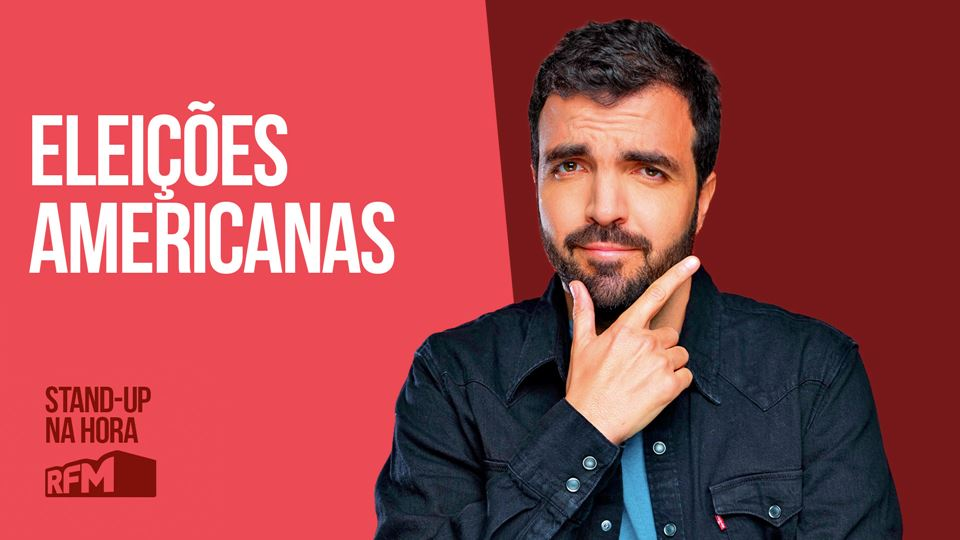 Salvador Martinha: Eleições am...