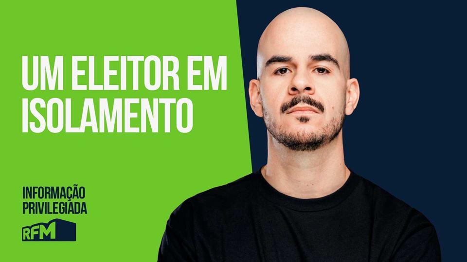 Luís Franco-Bastos: Um eleitor...