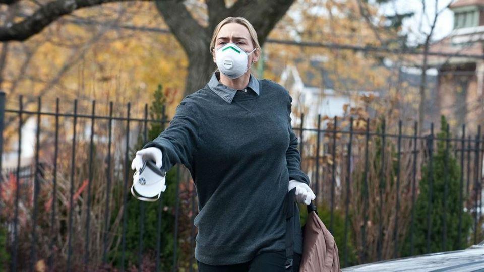 """Filme """"Contágio"""": elenco dá conselhos sobre como travar a pandemia"""