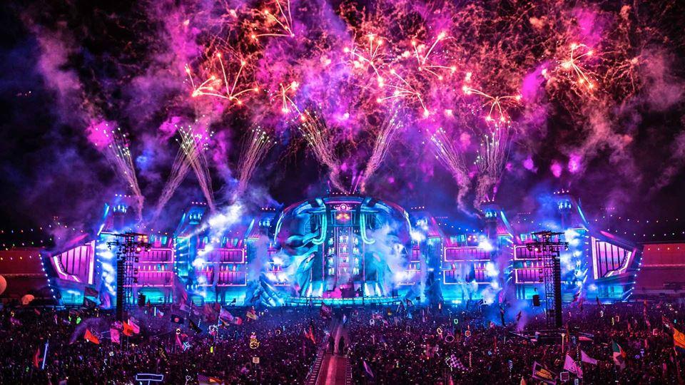O maior festival de música ele...
