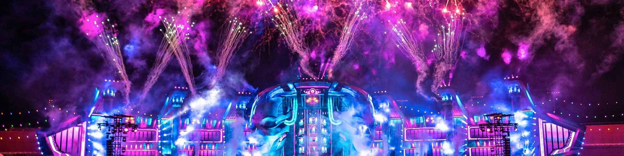 O maior festival de música eletrónica do mundo chega a Portugal em 2021