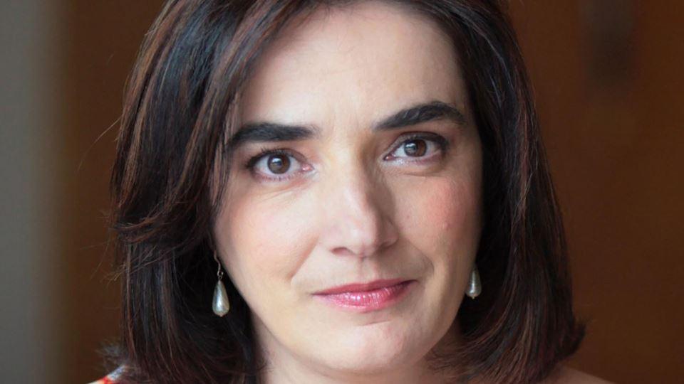 Cientista portuguesa Elvira Fo...