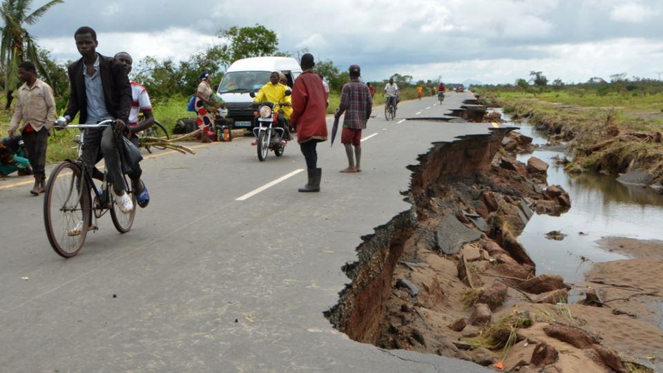 Moçambique: como podes ajudar?