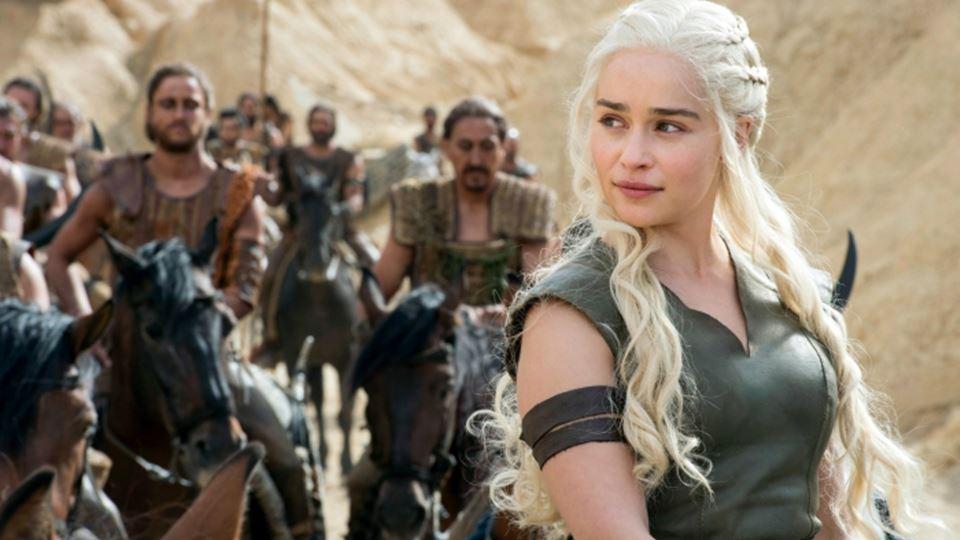 Game of Thrones: Quanto tempo ...