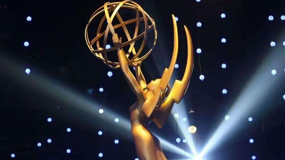 Emmys marcados pela distância,...