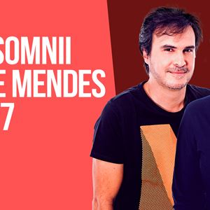 RFM SOMNII RICH E MENDES EP 277