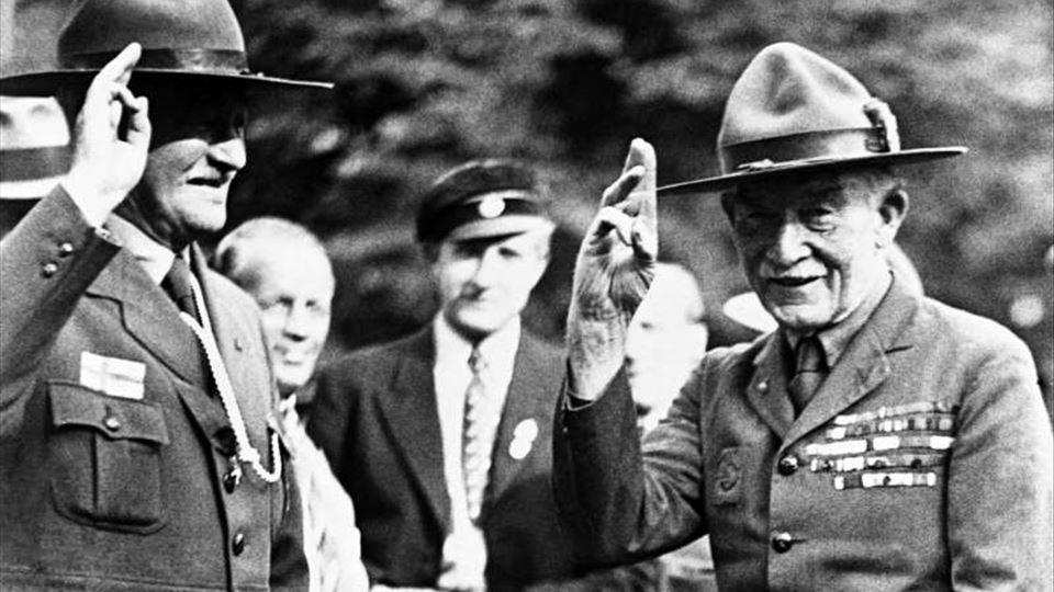 Escuteiros Baden Powell