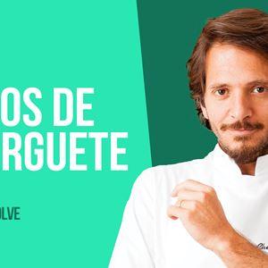 O CHEF KIKO RESOLVE - RESTOS DE ESPARGUETE - 09 de OUTUBRO 2020