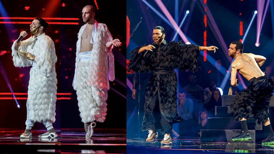 10 Curiosidades sobre a Eurovi...