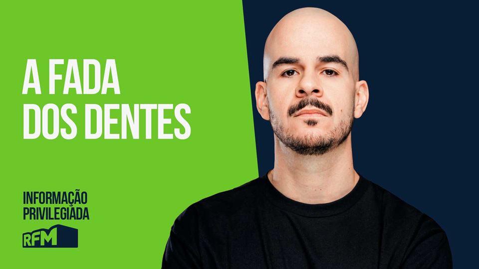 Luis Franco-Bastos: a fada dos...
