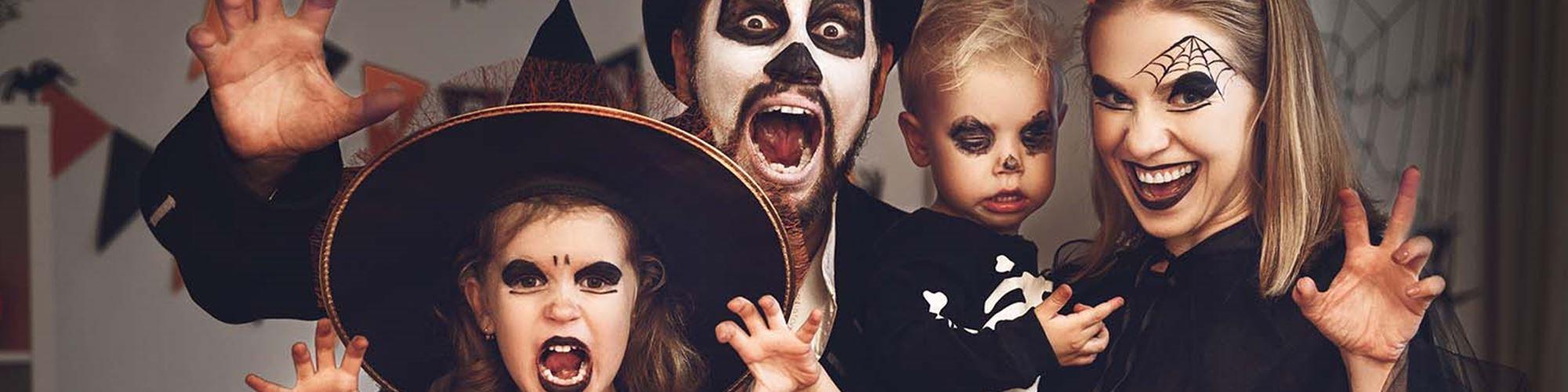 """Halloween: o """"doçura ou travessura"""" de porta em porta é desaconselhado"""