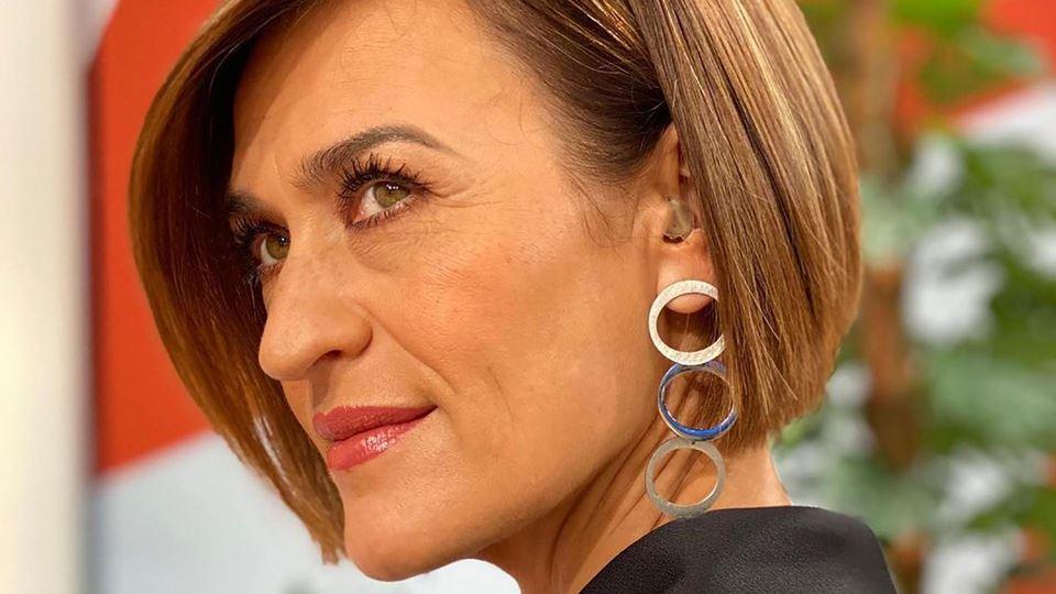 Fátima Lopes deixa a TVI ao fi...