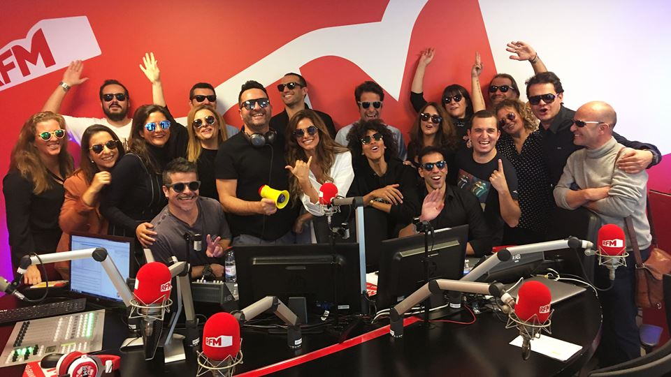SP Televisão - Alma e Coração com os Fridayboyz