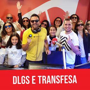 FRIDAYBOYZ Feat DLGS e TRANSFESA - 08 NOVEMBRO 2019