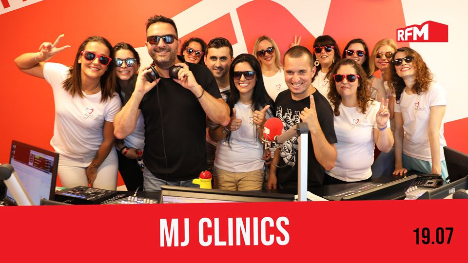 Fridayboyz com MJ Clinics