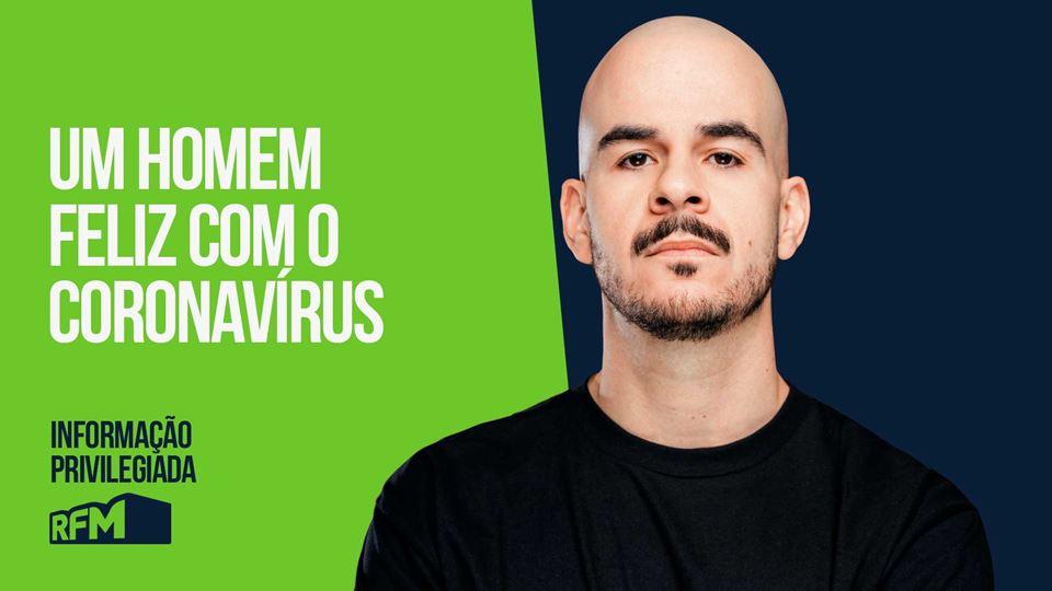 Luis Franco-Bastos: um homem f...