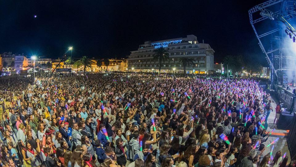 Festas do Mar DAMA