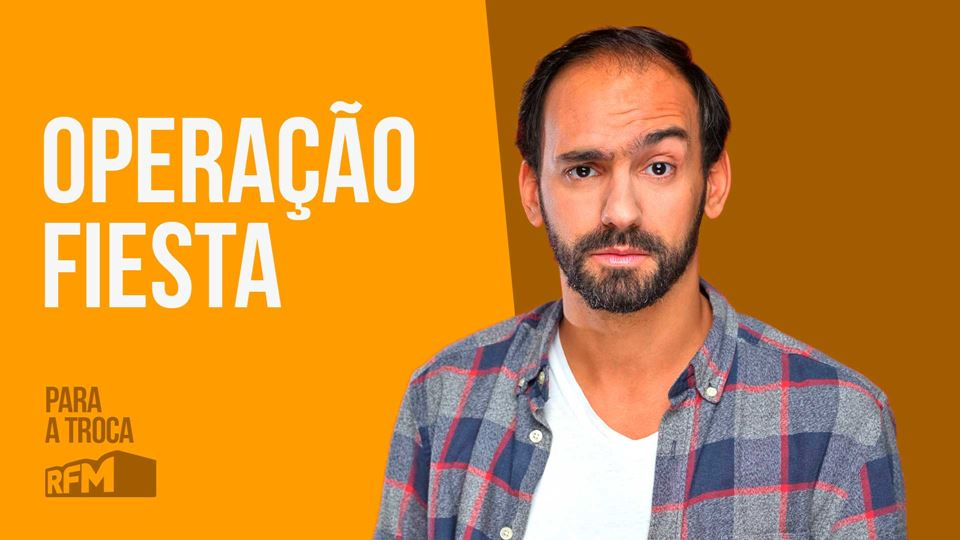 Duarte Pita Negrão: Operação F...