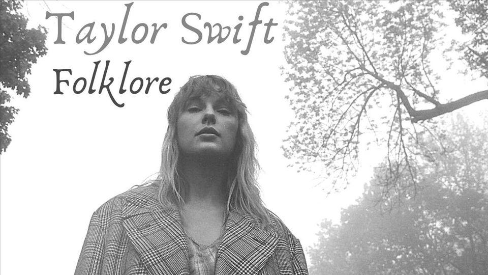 Folklore - Taylor Swift 2020