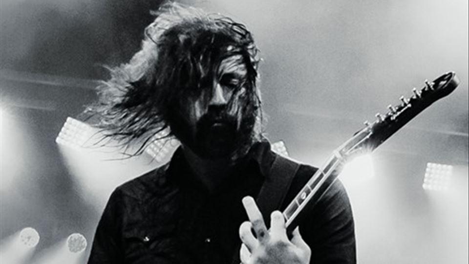 Foo Fighters dia 21 no Rock in Rio Lisboa 2020