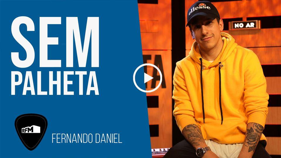 Sem palheta com Fernando Danie...