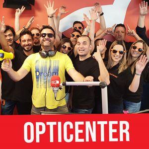 FRIDAYBOYZ feat Opticenter - 17 MAIO 2019