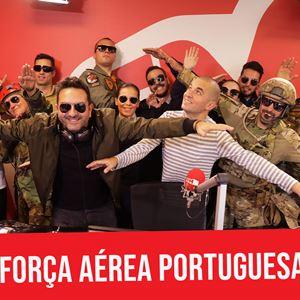 FRIDAYBOYZ feat Força Aérea Portuguesa - 15 NOVEMBRO 2019