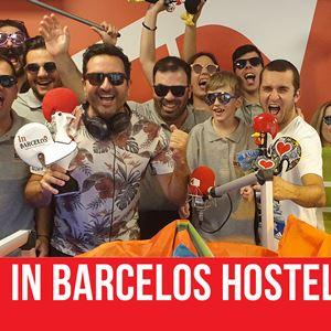 FRIDAYBOYZ feat In Barcelos Hostel - 18 OUTUBRO 2019