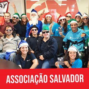 FRIDAYBOYZ feat Associação Salvador - 29 NOVEMBRO 2019
