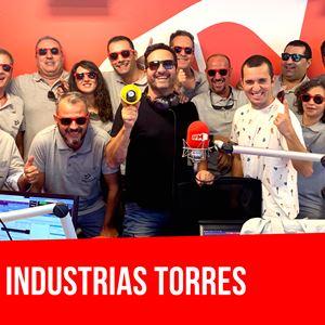 FRIDAYBOYZ feat Industrias Torres - 11 OUTUBRO 2019