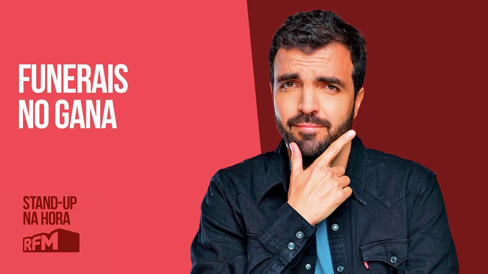 STAND-UP NA HORA 14