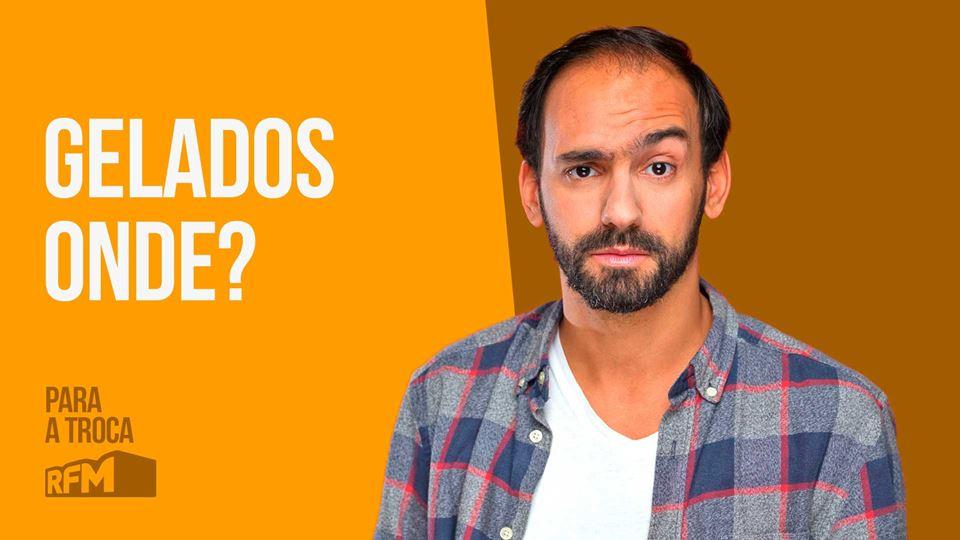 Duarte Pita Negrão: Gelados onde?