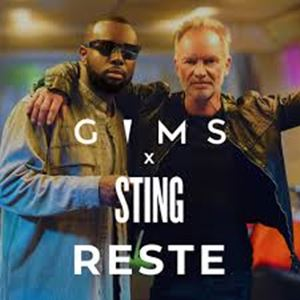 GIMS & STING - RESTE