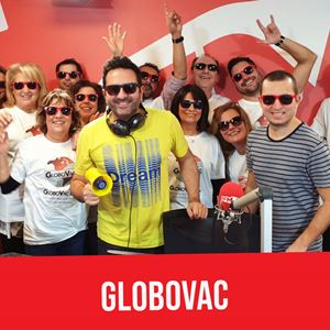 FRIDAYBOYZ feat Globovac - 06 DEZEMBRO 2019