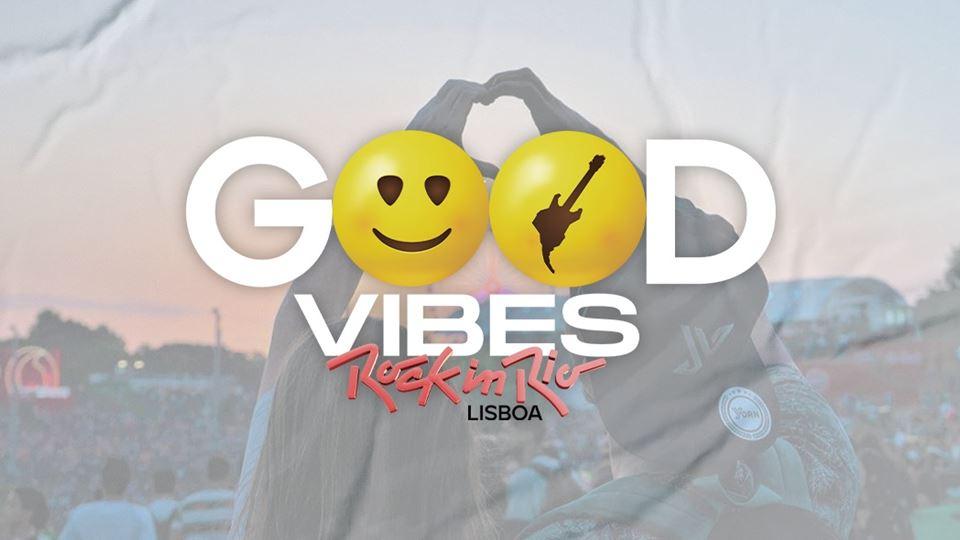 Good vibes lisboa