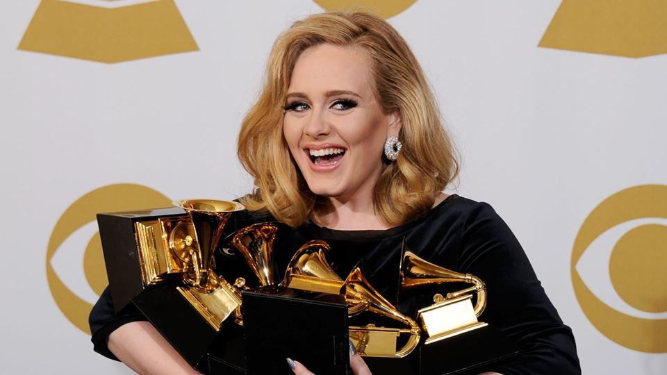 Grammys: Porque é que também m...