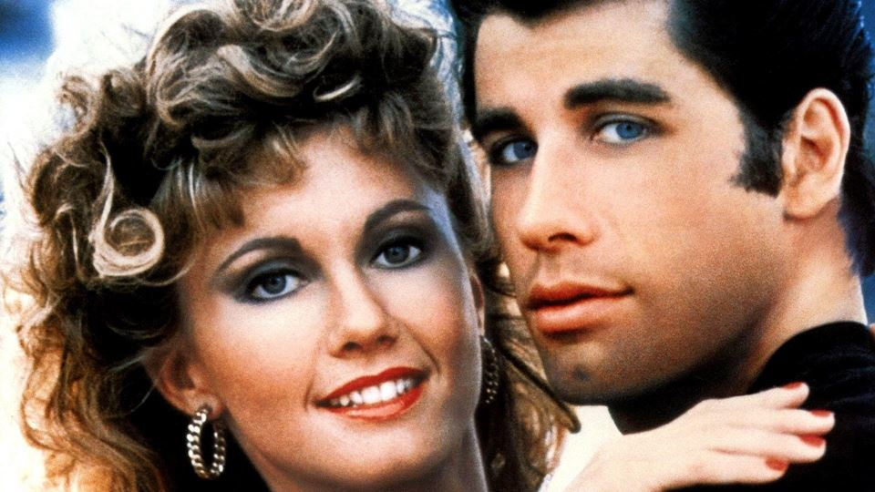 """Grease"" de volta ao cinema co..."